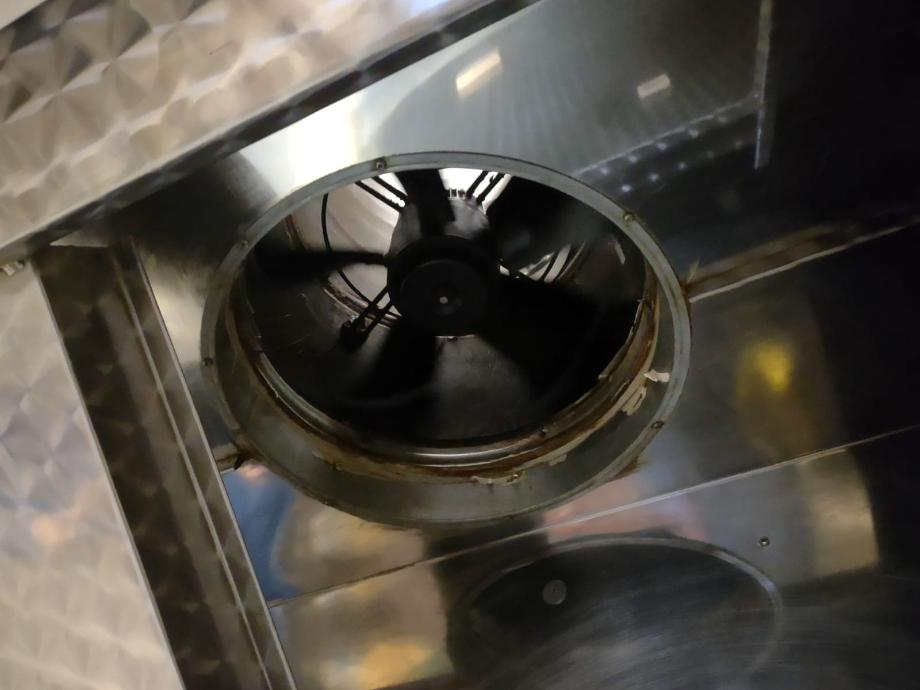 Extractor Fan Cleaning Northallerton