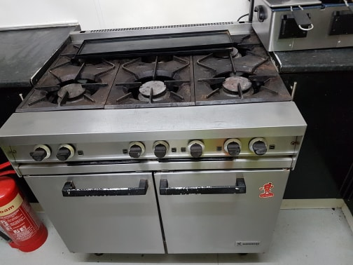 Commercial Oven Cleaning Thirsk