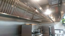 Extractor Hood Cleaning Ripon